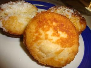 No Yeast Doughnuts